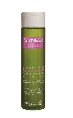 SYNEBI šampūns lokainiem matiem 1000ml