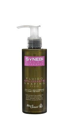 SYNEBI fluīds lokainiem matiem 150ml