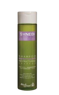 SYNEBI struktūru atjaunojošs šampūns 300ml