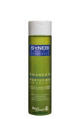 SYNEBI šampūns pret matu izkrišanu 300ml
