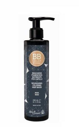 BB Pigma barojoša tonējošā matu maska 240ml Bēšīgs 102