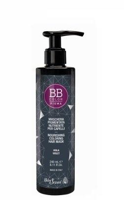 BB Pigma barojoša tonējoša matu maska 240ml Violeta 077
