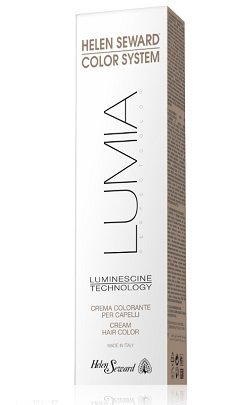 LUMIA Ash - Sand - Beige - smilšu toņu matu krāsu palete 100ml