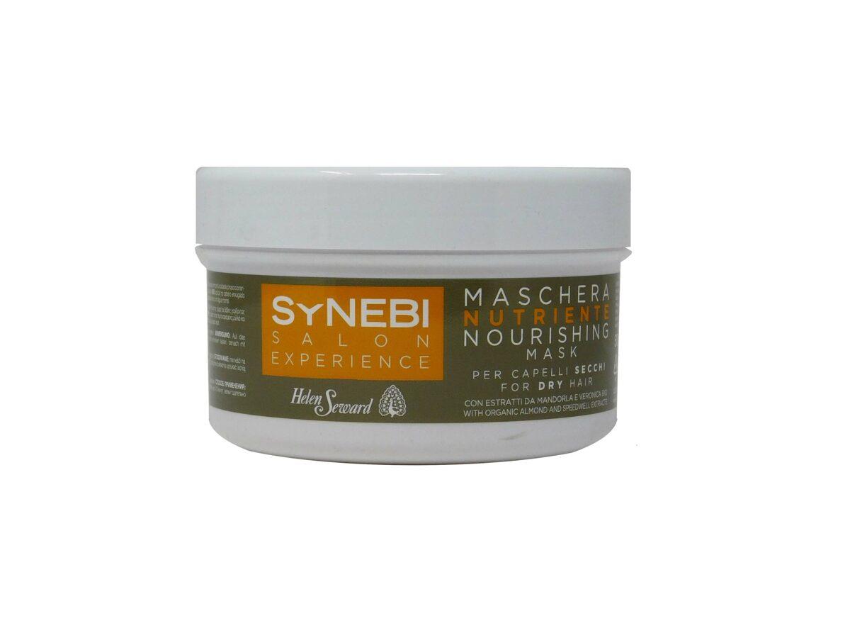 SYNEBI barojoša matu maska 500ml