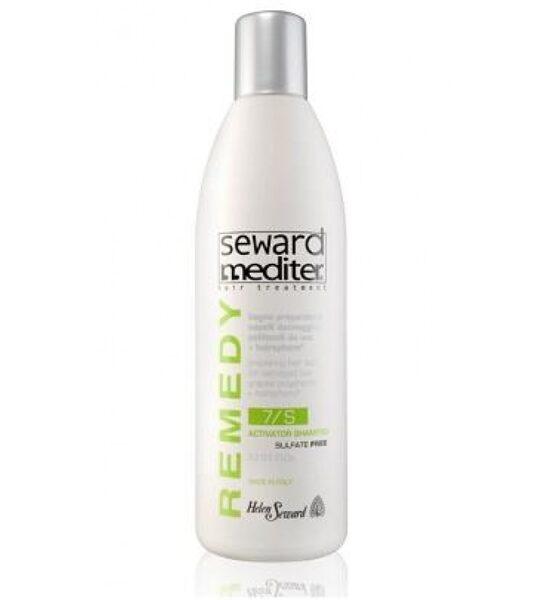REMEDY aktivizējošs šampūns 1000ml