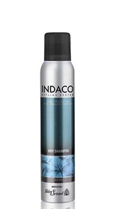 Sausais šampūns. 200ml