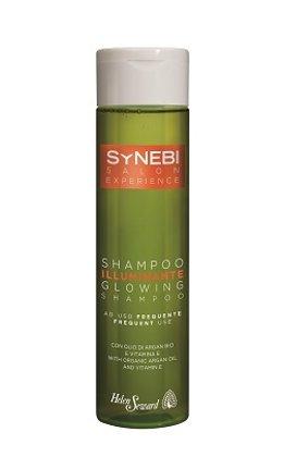 SYNEBI šampūns matu spīdumam 300ml kods 7631