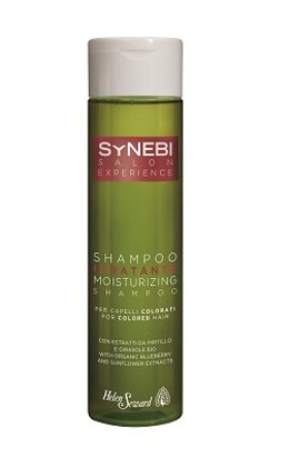 SYNEBI mitrinošs šampūns 300ml