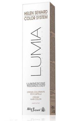 LUMIA Natural - COOL natural - dabīgo toņu matu krāsu palete 100ml