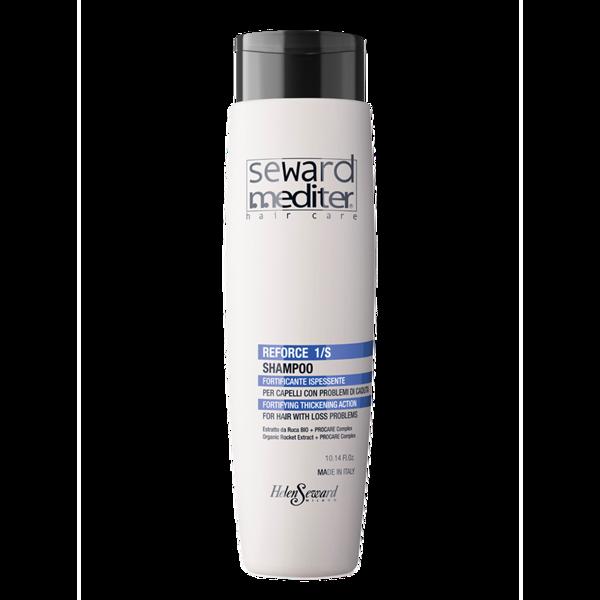 REFORCE šampūns pret matu izkrišanu 300ml